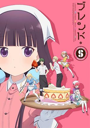 blend-s-0 Impressões Finais: Temporada de Animes OUT/2017