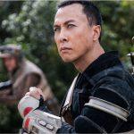 Mark Hamill acha que Chirrut – de Rogue One – poderia ser o melhor com sabre de luz