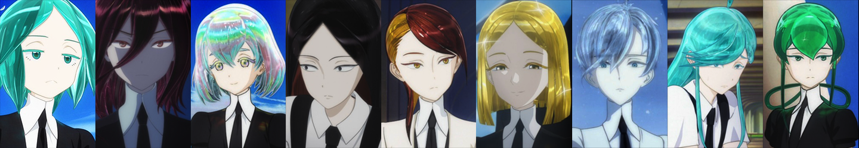 h-n-k-1 Impressões Finais: Temporada de Animes OUT/2017