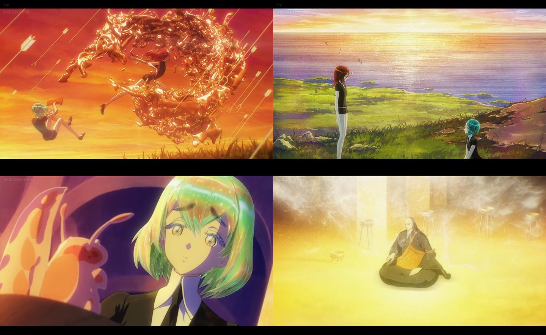 h-n-k-2 Impressões Finais: Temporada de Animes OUT/2017