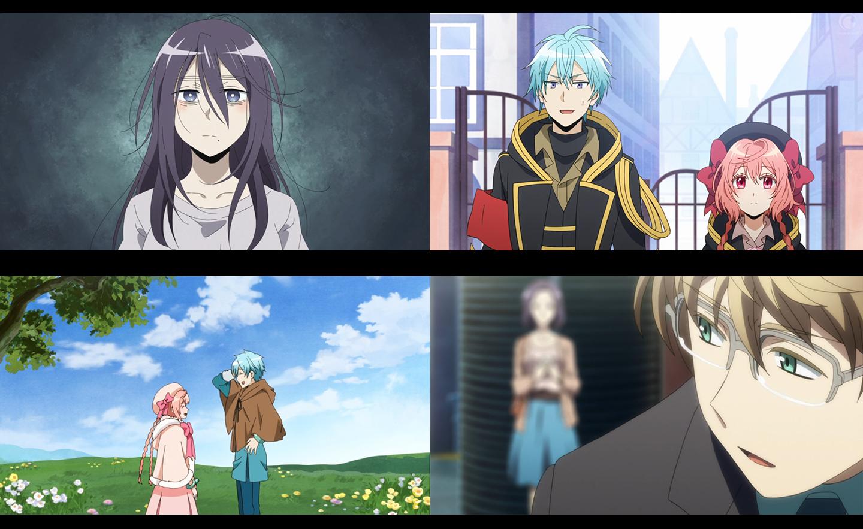 net-juu-1 Impressões Finais: Temporada de Animes OUT/2017