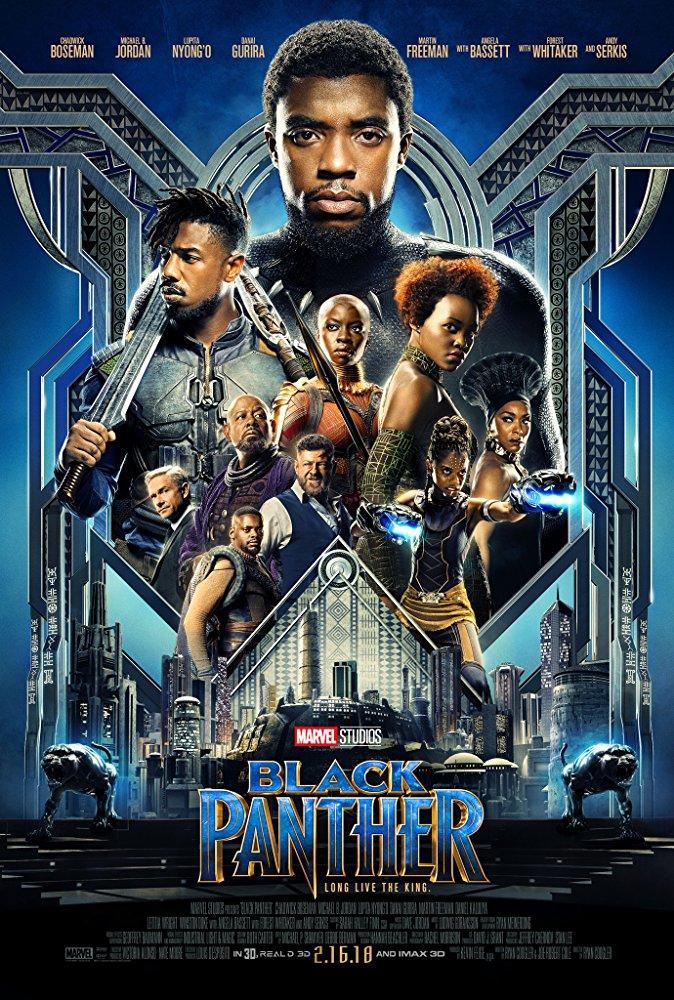 panter_poster Crítica: Pantera Negra (Black Panther)