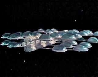ARC Séries: The Starlost – A Estrela Perdida