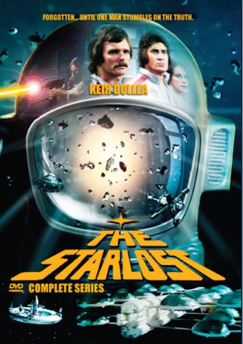 BOX Séries: The Starlost – A Estrela Perdida