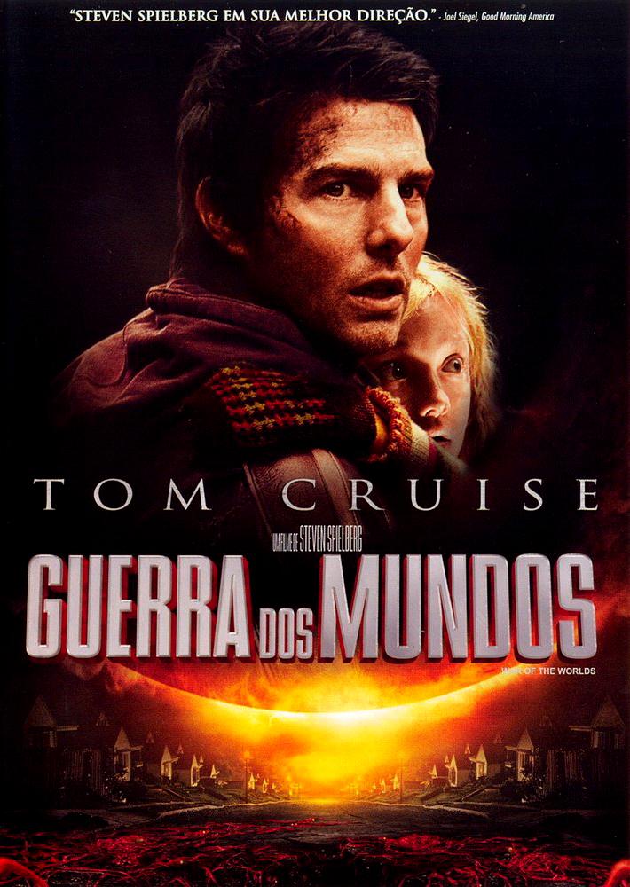GUERRA-DOS-MUNDOS Steven Spielberg e a Ufologia - Parte Final