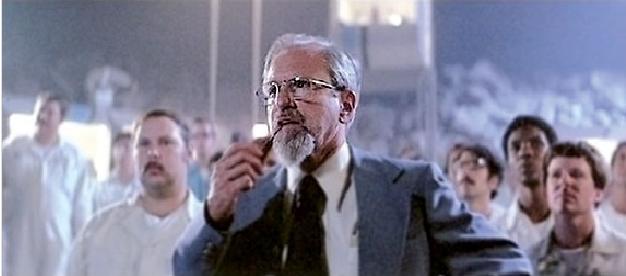 J-Allen-Hynek Steven Spielberg e a Ufologia - Parte 1