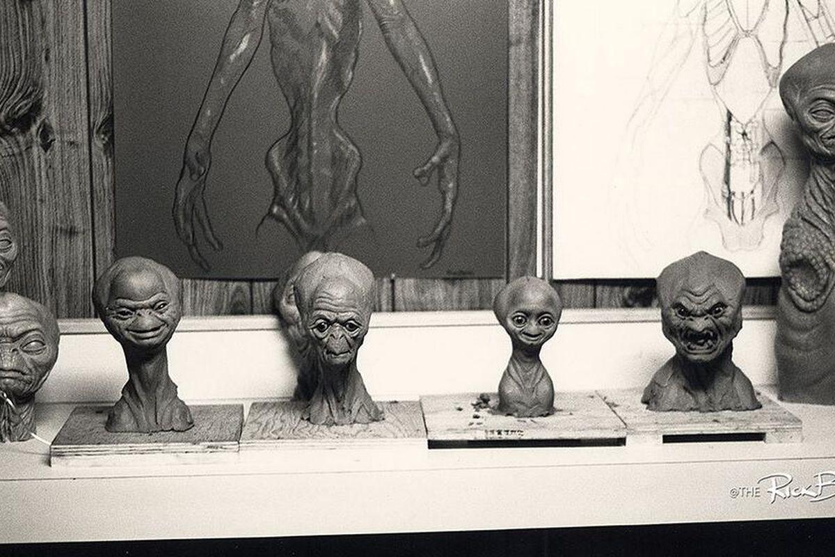 NIGHT2 Steven Spielberg e a ufologia - Parte 1