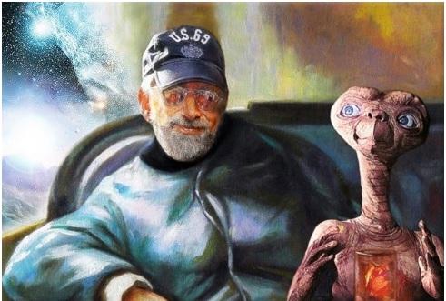 Spielberg-ufo