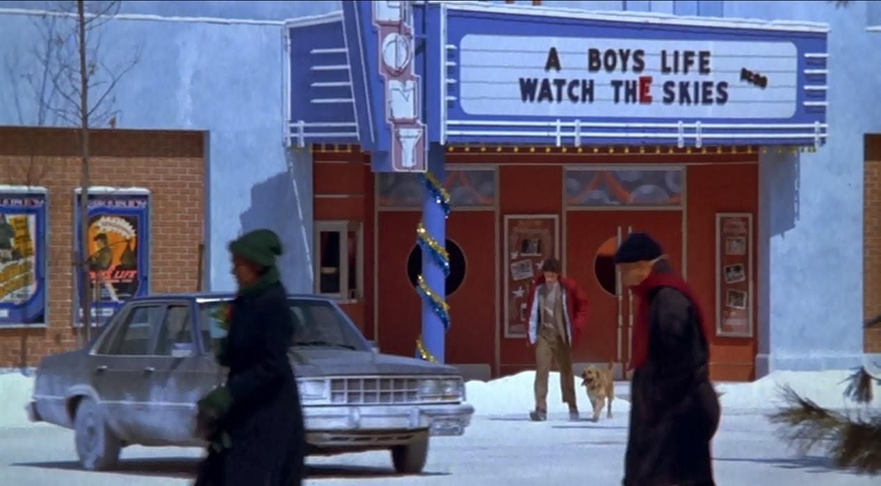 gremlins Steven Spielberg e a ufologia - Parte 1