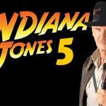 Indiana Jones 5 será o último com Harrisson Ford e filmagens começarão em Abril/19