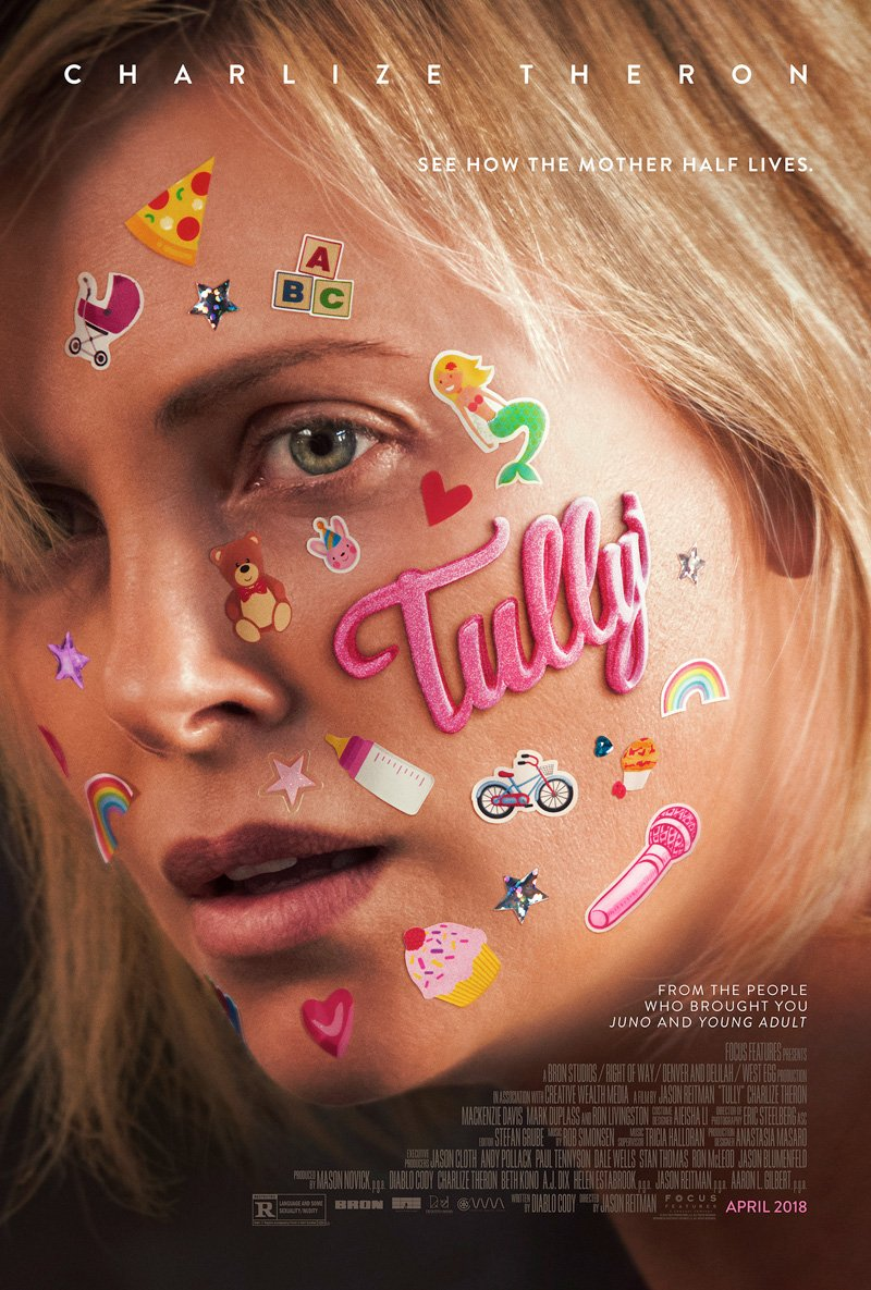 Tully_psoter Crítica: Tully