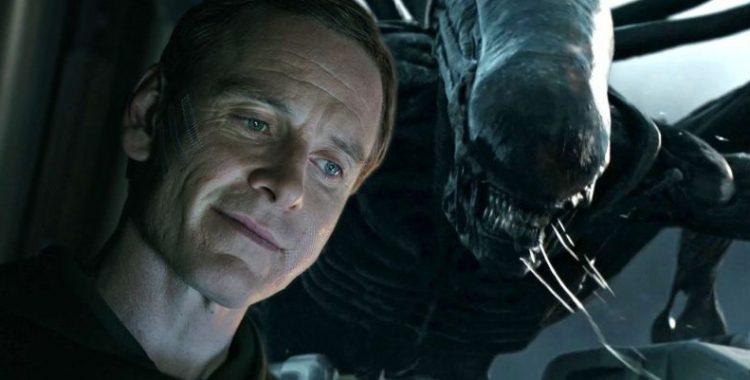 alien2 Alien: Covenant pode não ter continuação e franquia ganharia reboot