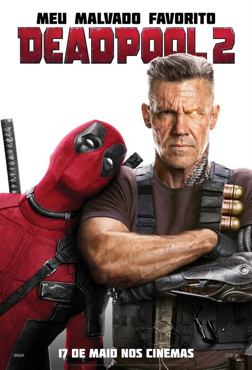 deadpool_posters Crítica: Deadpool 2