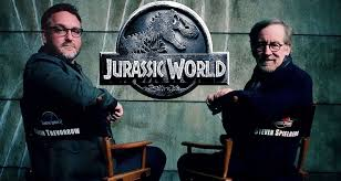 jw Terceiro Jurassic World está em desenvolvimento - antes do segundo sequer estrear