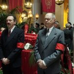 Crítica: A Morte de Stalin (The Death of Stalin)