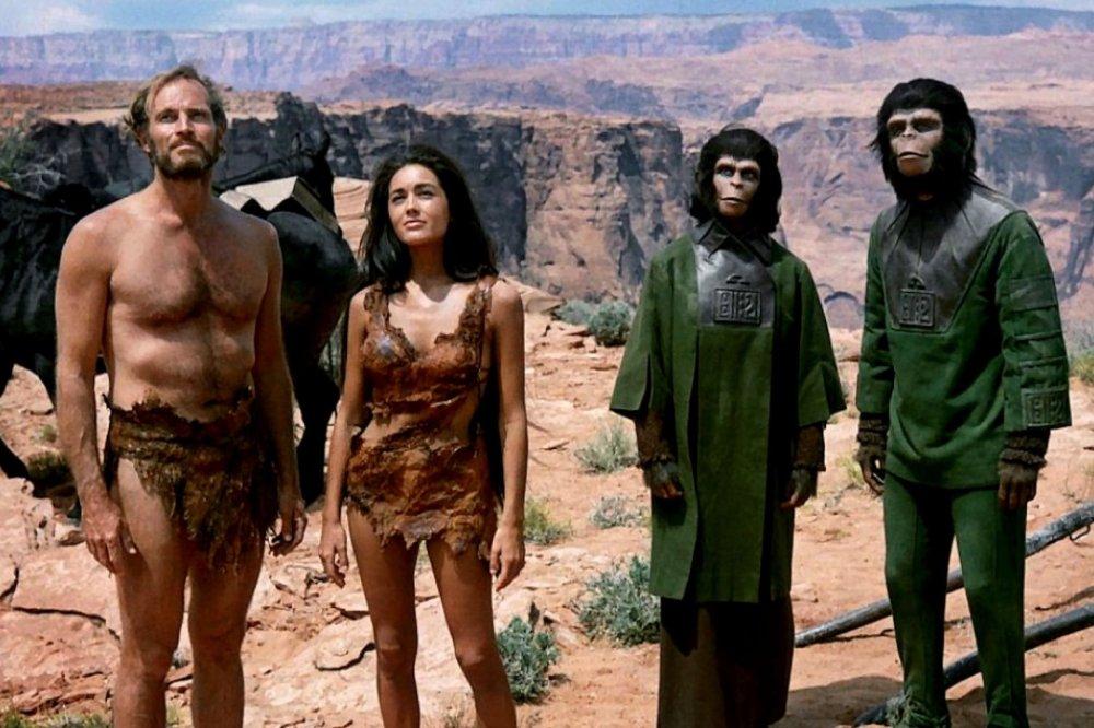 apes Análise: Planeta dos Macacos - 50 anos