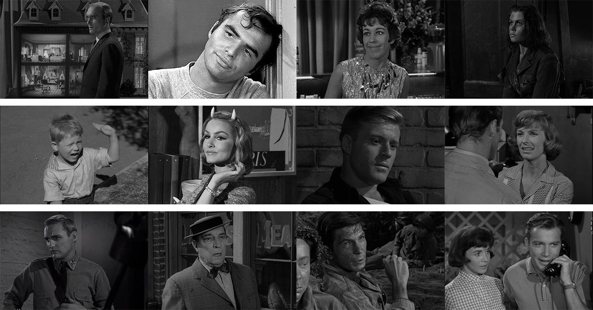 famosos Análise: Além da Imaginação (The Twilight Zone) - Parte 1