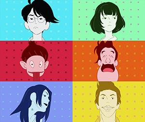 yojouhan1 Anime: Yojouhan Shinwa Taikei