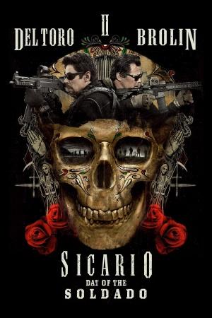 Sicario_poster Crítica: Sicário - Dia do Soldado (Sicario: Day of the Soldado)