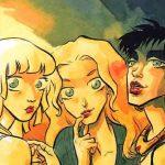 Resenha: Como falar com Garotas em Festas