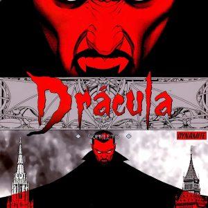 Drácula-Completo-300x300 Resenha: Drácula de Bram Stoker - A obra completa