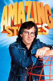 amazingspielberg Análise: Amazing Stories (1985 - 1987)