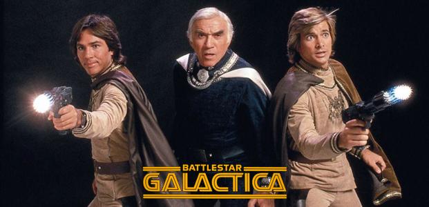 classic-bsg-shot Galactica: Filme para o cinema ganha novo roteirista