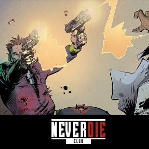 NDC2-300x300 Resenha: Never Die Club 2 - Os Jogos de Judas