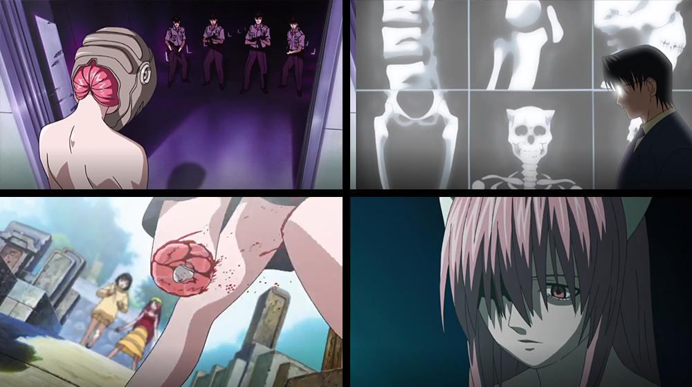 elfen_lied1 Anime: Elfen Lied