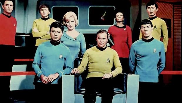 star-trek Análise: Star Trek - Uma jornada além das estrelas - Parte 1