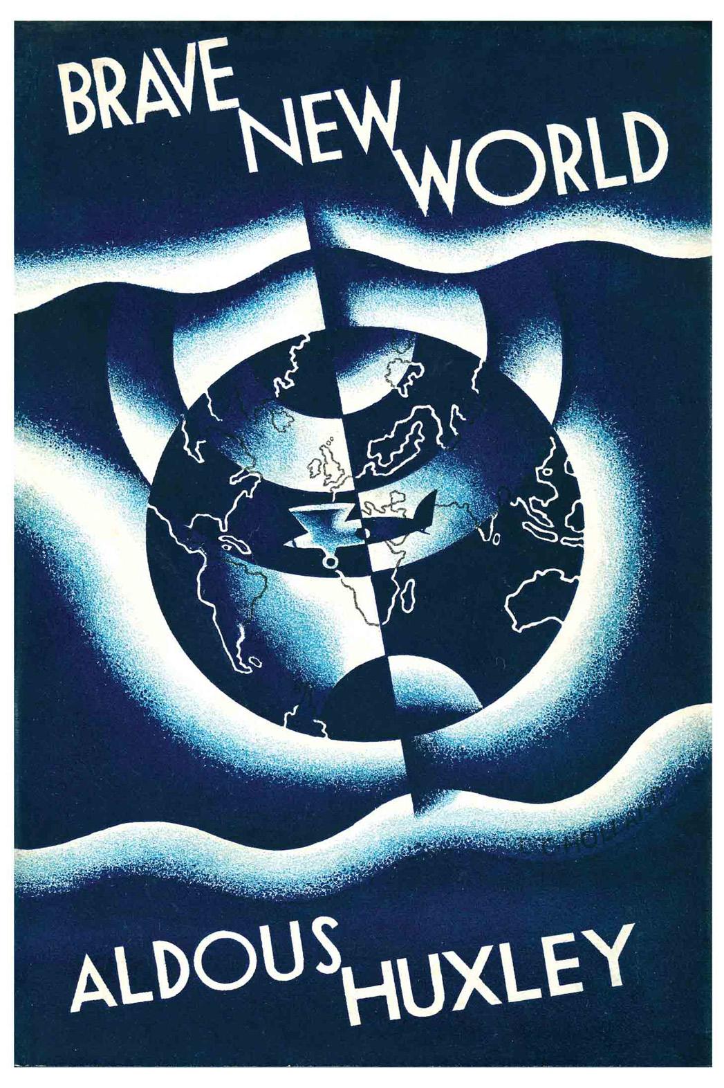brave2 Admirável Mundo Novo ganhará nova versão com Demi Moore e produção de Spielberg
