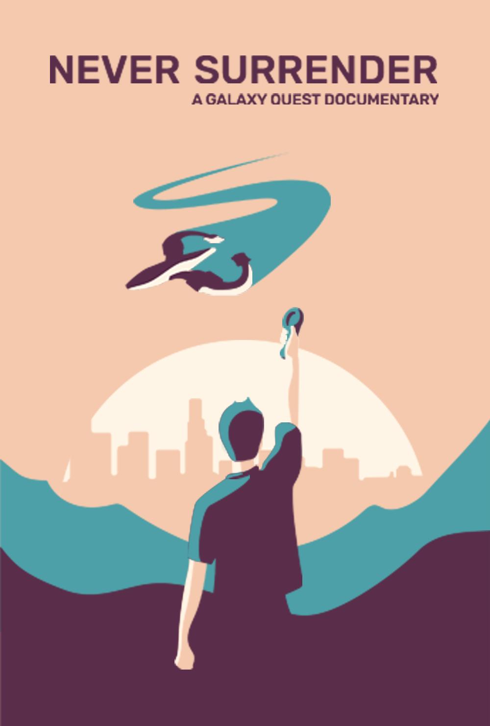never1 Galaxy Quest: Cinedocumentário celebrará 20 anos do filme