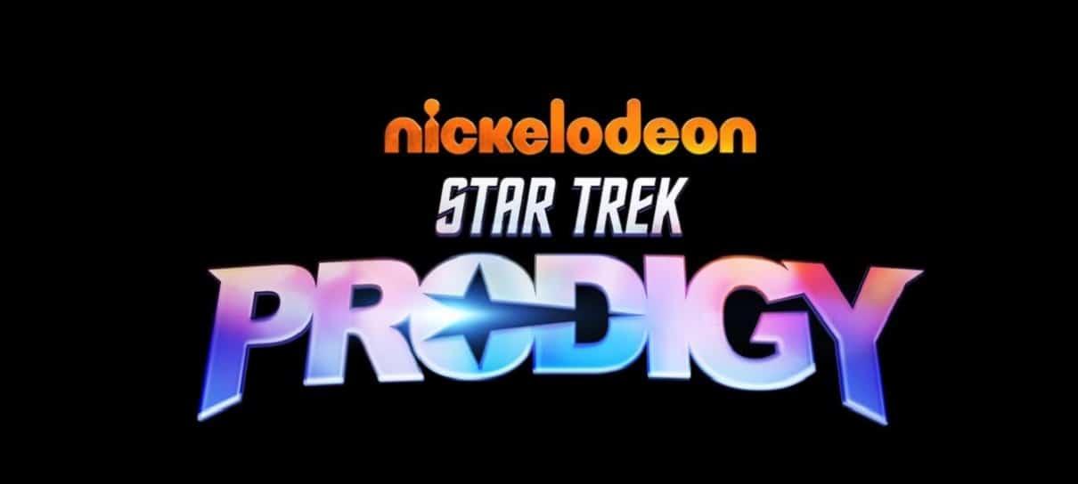 prodigy Star Trek: Uma jornada além das Estrelas... Epílogo da TV