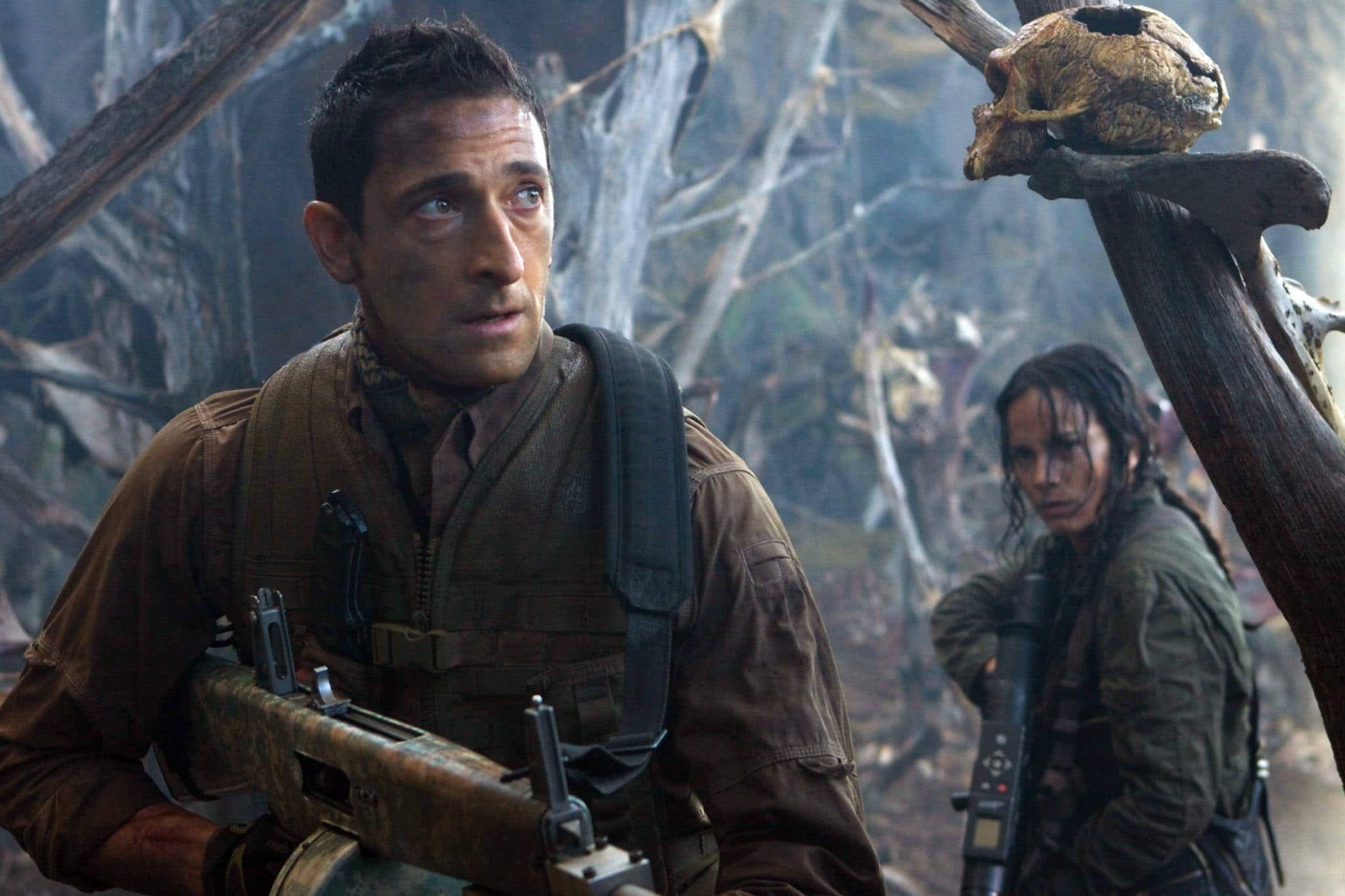 predador2 Roteirista de Predadores revela como seria a continuação direta do terceiro filme