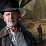 As aventuras canceladas de Indiana Jones
