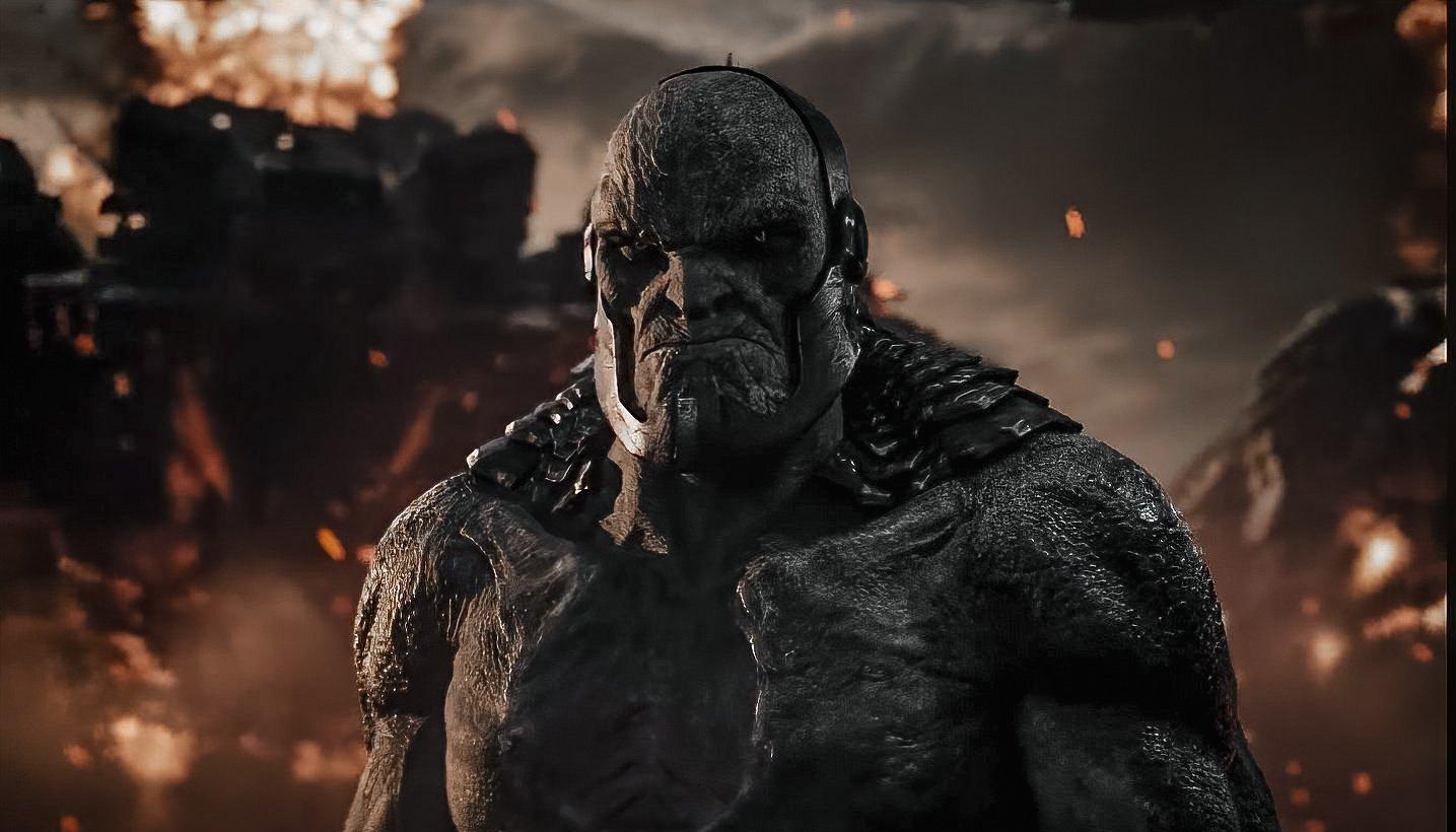 DarkseidSnyderCut Análise: o Snyder Cut é bom?