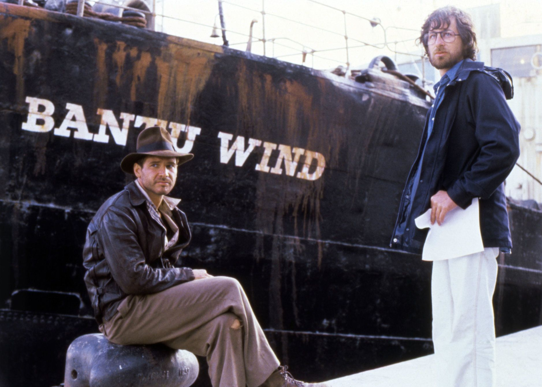 bantu Análise: 40 anos de Caçadores da Arca Perdida… a jornada do herói Indiana Jones – Parte 2