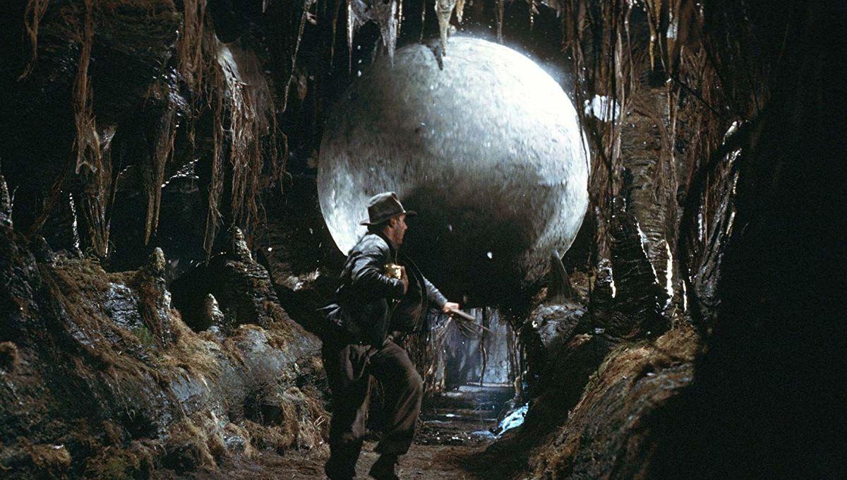 bola-roland Análise: 40 anos de Caçadores da Arca Perdida… a jornada do herói Indiana Jones – Parte 2