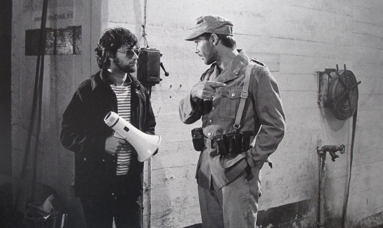 cena Análise: 40 anos de Caçadores da Arca Perdida… a jornada do herói Indiana Jones – Parte 2