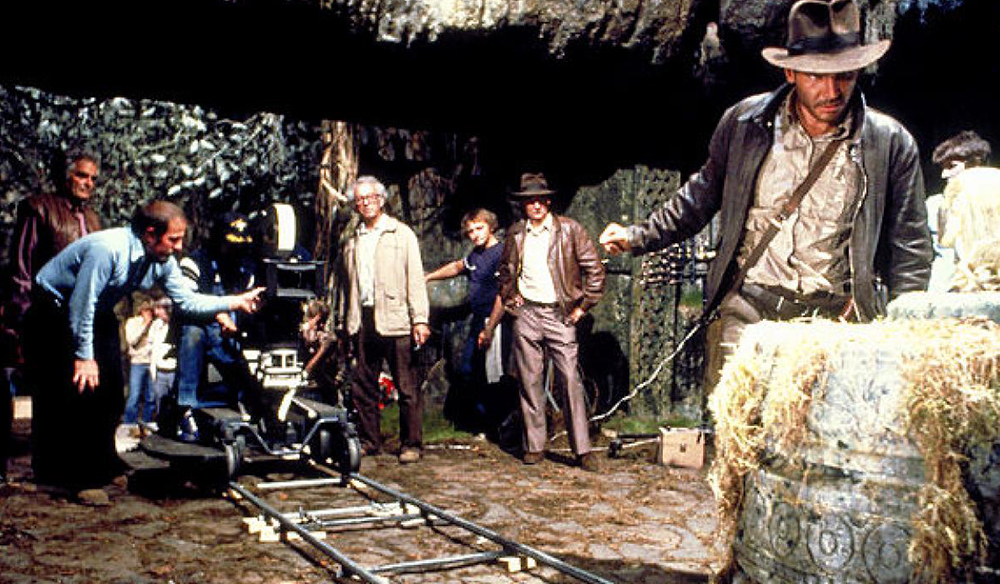 templo Análise: 40 anos de Caçadores da Arca Perdida… a jornada do herói Indiana Jones – Parte 2
