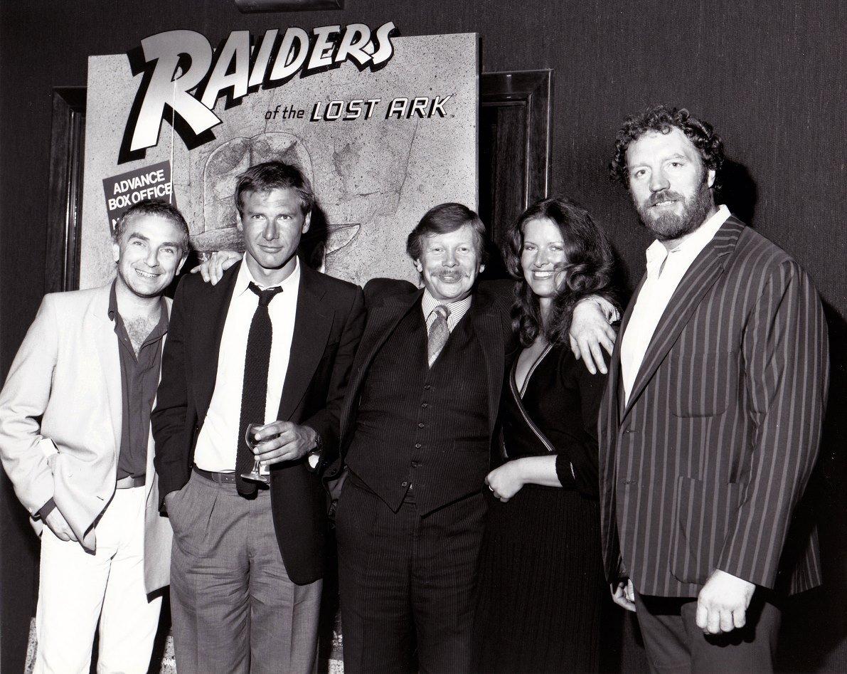 premier3 Análise: 40 anos de Caçadores da Arca Perdida... a jornada do herói Indiana Jones - Parte final