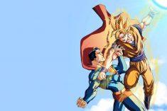 Goku x Superman: Quem ganha essa batalha?