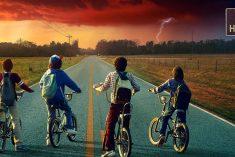 Séries – Cena marcante não estava no roteiro da 2ª temporada de Stranger Things
