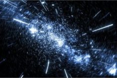 Por onde anda 96% do universo?