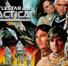 Galactica e além... Parte 1