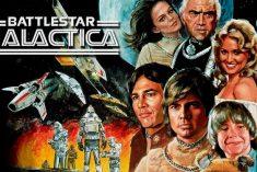 Galactica e além… Parte 1