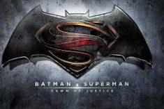 Porque os críticos não gostaram de Batman vs Superman