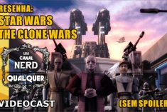 Série: The Clone Wars  e como ela redime as prequels (sem spoilers)