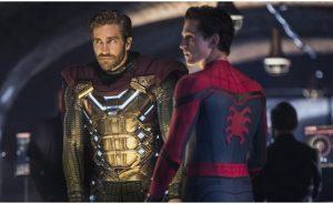 Crítica: Homem-Aranha - Longe de Casa (Spider-Man: Far From Home)