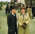 Análise: Série Sherlock Holmes - (1984 - 1994)